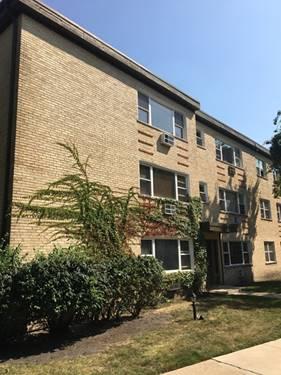 1319 W Sherwin Unit 2A, Chicago, IL 60626