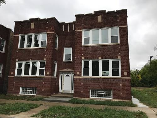 4336-38 W Flournoy Unit 1W, Chicago, IL 60624