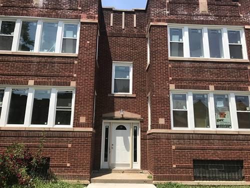 4336-38 W Flournoy Unit 2W, Chicago, IL 60624