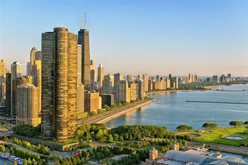 505 N Lake Shore Unit 1605, Chicago, IL 60611