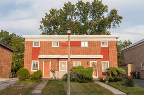 8555-A Hamilton, Skokie, IL 60077
