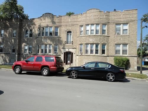 1656 E 83rd, Chicago, IL 60617