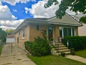 4244 N Mobile, Chicago, IL 60634