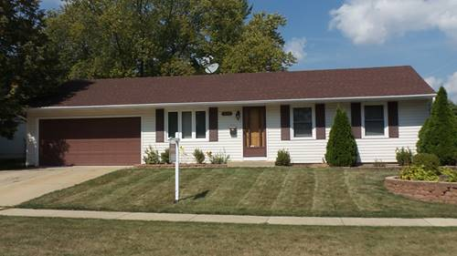 1687 S Green Meadows, Streamwood, IL 60107