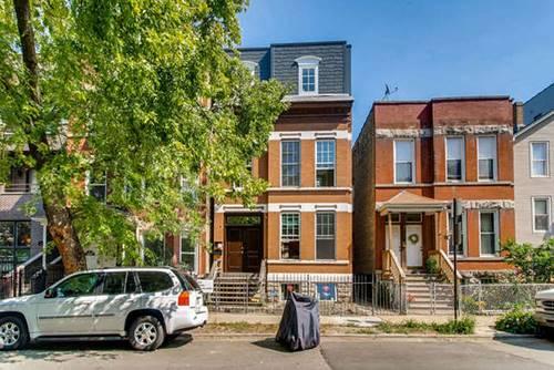 913 N Hermitage Unit CH, Chicago, IL 60622