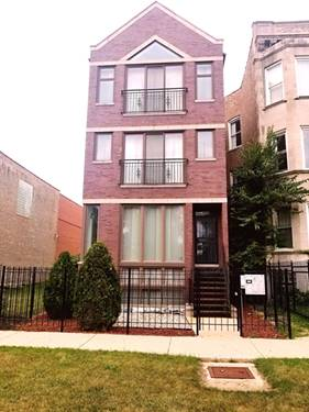 4554 S Indiana Unit 3, Chicago, IL 60653