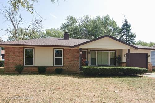 211 Holly, Elk Grove Village, IL 60007