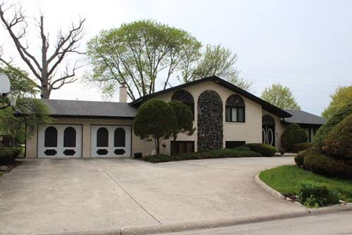 8600 Heather, Burr Ridge, IL 60527