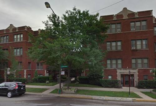 1325 W Addison Unit 3A, Chicago, IL 60613
