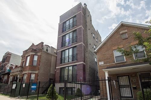 2225 W Monroe Unit 1, Chicago, IL 60612