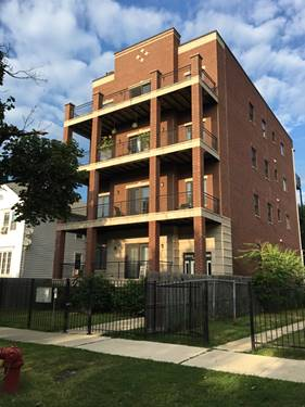 6155 N Ravenswood Unit 5, Chicago, IL 60660 Edgewater