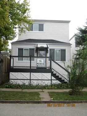 5053 W Carmen, Chicago, IL 60630