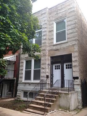 2511 W Walton Unit 2, Chicago, IL 60622
