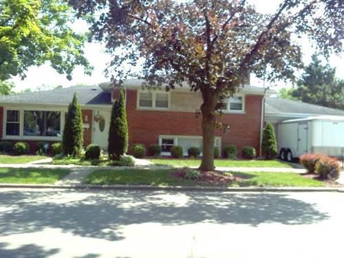 644 N Dee, Park Ridge, IL 60068