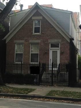 2004 N Leavitt, Chicago, IL 60647 Bucktown