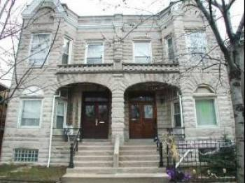 4127 N Ashland Unit 2, Chicago, IL 60613 Uptown
