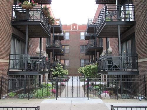 1153 W Grace Unit 1N, Chicago, IL 60613 Lakeview