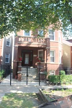 2109 N Keystone, Chicago, IL 60639