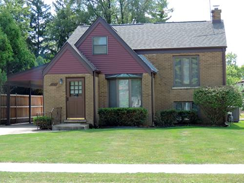213 W Hickory, Lombard, IL 60148