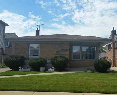 8542 S Keeler, Chicago, IL 60652
