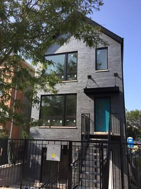 1342 W Cullerton Unit 1, Chicago, IL 60608