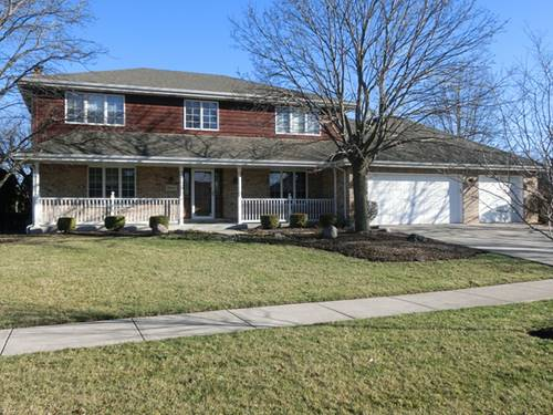 8042 174th, Tinley Park, IL 60477