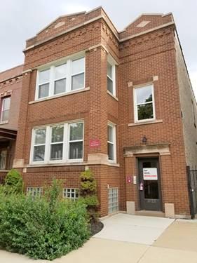 3725 W Belden Unit 2F, Chicago, IL 60647