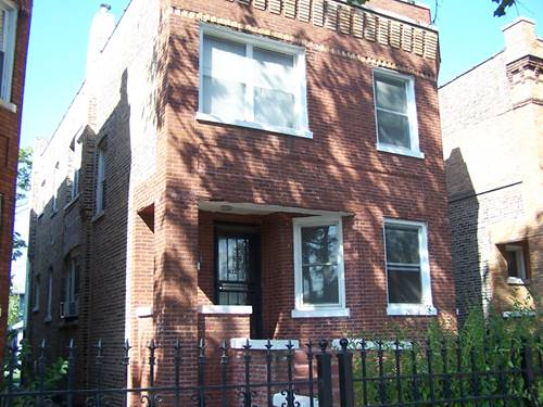 822 N Lavergne, Chicago, IL 60651
