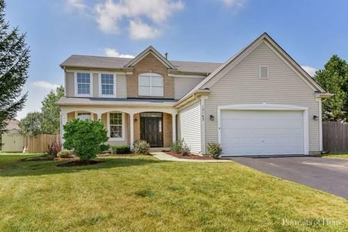 12162 Magnolia, Plainfield, IL 60585