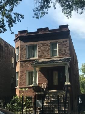 828 N Harding Unit 2, Chicago, IL 60624