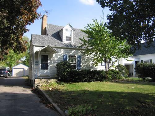 815 Harlem, Glenview, IL 60025