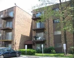 8936 N Parkside Unit 412, Des Plaines, IL 60016