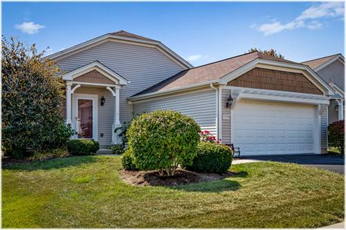 13119 W Essex, Huntley, IL 60142