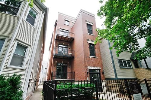 1420 W Fletcher Unit 1, Chicago, IL 60657 Lakeview