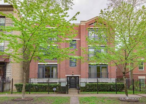 1242 N Maplewood Unit 1S, Chicago, IL 60622