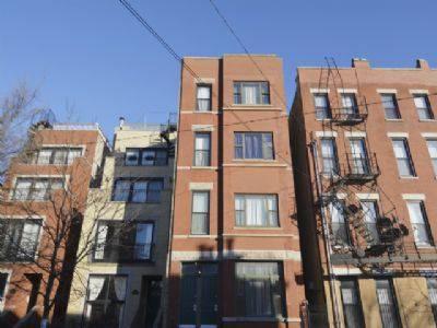 607 N Noble Unit 1F, Chicago, IL 60622 Noble Square