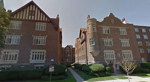1456 Oak Unit 2S, Evanston, IL 60202