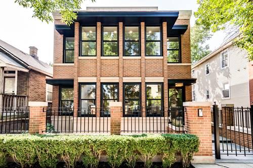 1714 N Hermitage, Chicago, IL 60622 Bucktown
