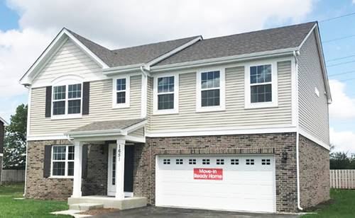 1651 Glenbrooke, New Lenox, IL 60451