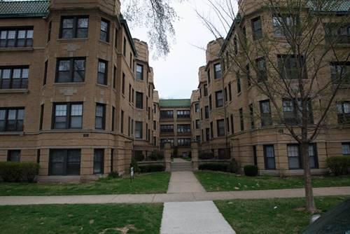927 Forest Unit 1W, Evanston, IL 60202