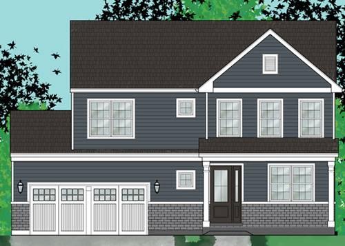 Lot 118 Carmel, Plainfield, IL 60544