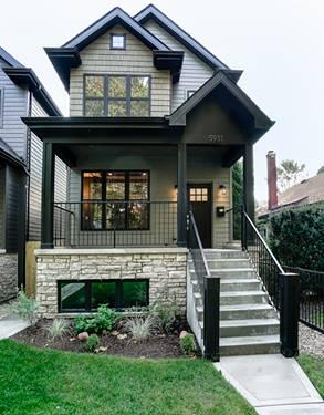 5931 N Hermitage, Chicago, IL 60660 Edgewater