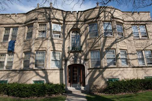 5801 N Washtenaw Unit 1, Chicago, IL 60659