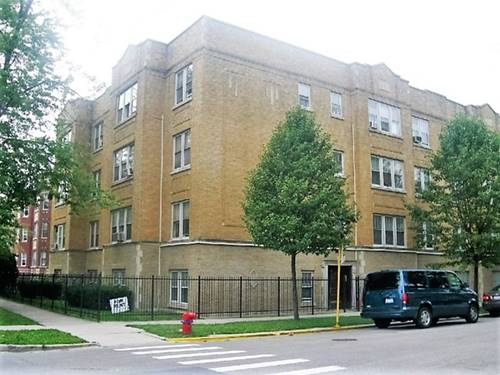 5002 N Springfield Unit G, Chicago, IL 60625