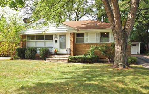 1106 Meadow, Northbrook, IL 60062