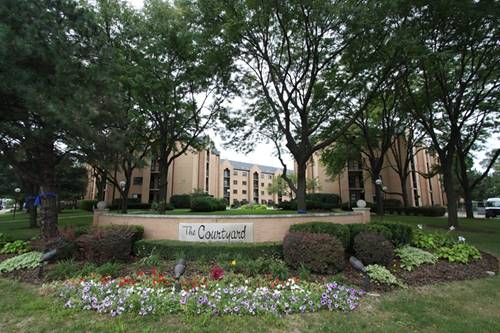 7420 Lawrence Unit 106, Harwood Heights, IL 60706