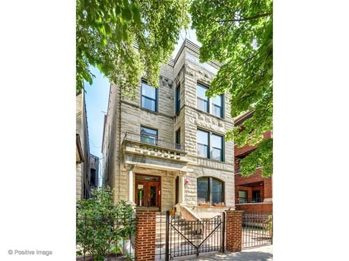3649 N Sheffield Unit 1, Chicago, IL 60657 Lakeview