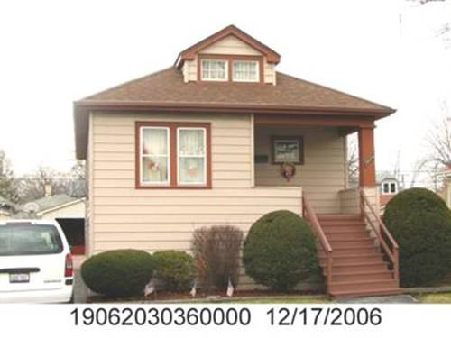 3924 East, Stickney, IL 60402