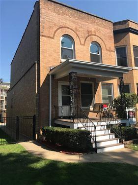 1814 W Eddy, Chicago, IL 60657 Roscoe Village