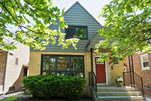 6113 N Kimball, Chicago, IL 60659